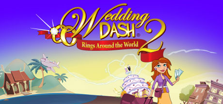 Купить Wedding Dash® 2: Rings Around the World