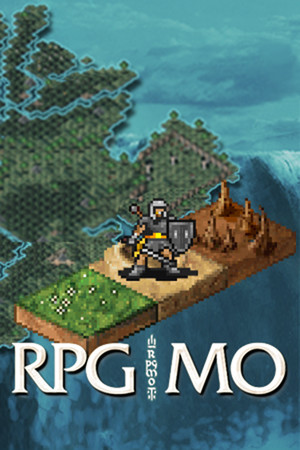 RPG MO poster image on Steam Backlog