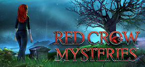 Red Crow Mysteries: Legion cover art