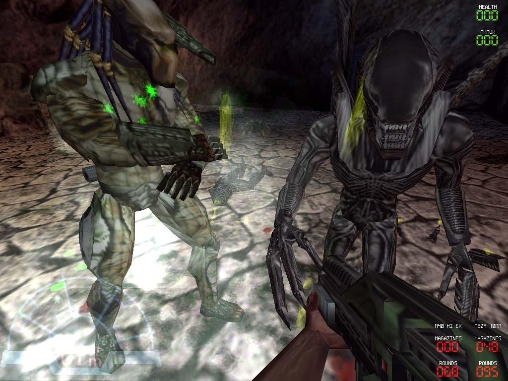 Aliens versus predator classic 2000 on steam altavistaventures Image collections