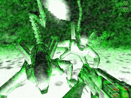 Aliens versus Predator Classic 2000