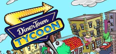 Купить DinerTown Tycoon