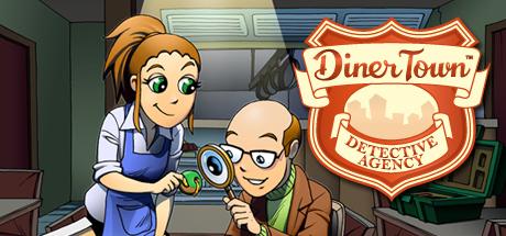 Купить DinerTown Detective Agency™