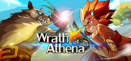 Wrath of Athena on Steam