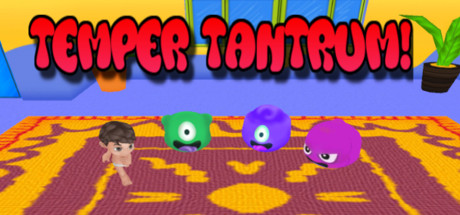 Temper Tantrum cover art