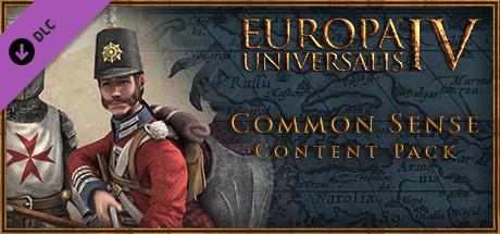 Content Pack - Common Sense   DLC
