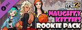 Freestyle 2 - Naughty Kitties Rookie Pack-dlc