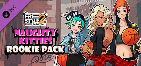 Freestyle 2 - Naughty Kitties Rookie Pack