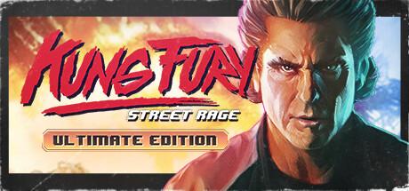 Kung Fury: Street Rage title thumbnail