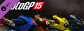 MotoGP™15: 4 Strokes Champions and Events-dlc