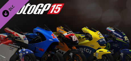 MotoGP™15: 4 Strokes Champions and Events on Steam