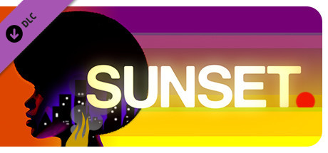 Sunset OST on Steam
