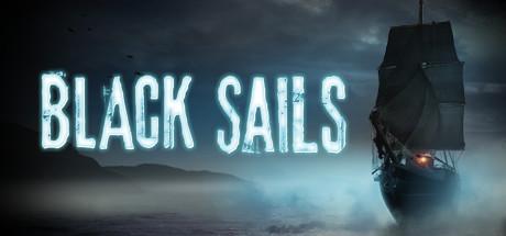 Black Sails cover art