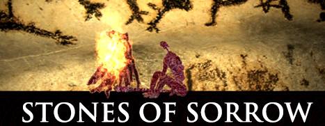 Stones of Sorrow - 伤感之石