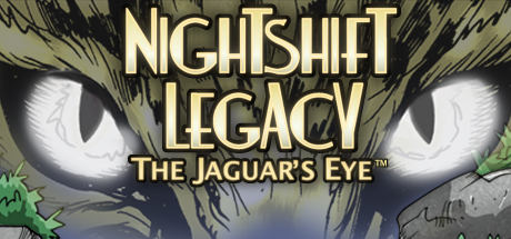 Купить Nightshift Legacy: The Jaguar's Eye™