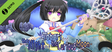 Tobari and the Night of the Curious Moon Demo