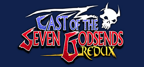 Cast of the Seven Godsends - Redux