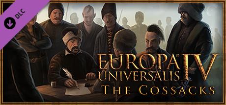 Expansion - The Cossacks   DLC
