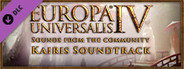 Europa Universalis IV: Sounds from the community - Kairis Soundtrack