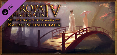 Europa Universalis IV: Sounds from the community - Kairis Soundtrack on Steam