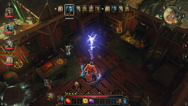 скриншот Divinity: Original Sin - Enhanced Edition 0