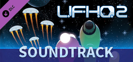UFHO2 - Game Soundtrack