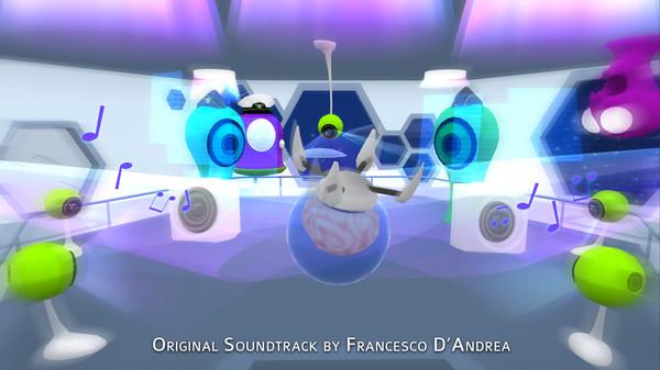 скриншот UFHO2 - Game Soundtrack 0