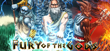 Fury Of The Gods on Steam
