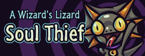 A Wizard's Lizard: Soul Thief