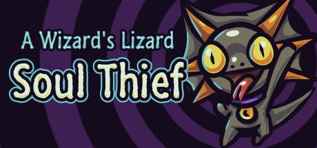 A Wizard's Lizard Soul Thief