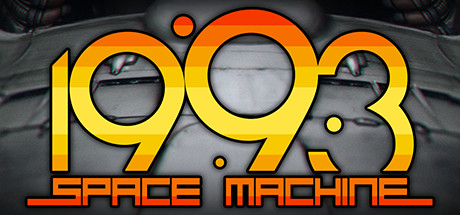 1993 Space Machine on Steam