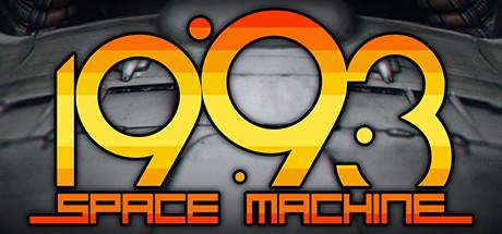 1993 Space Machine