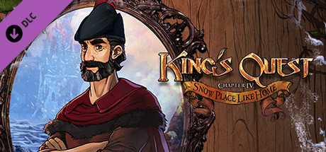 King's Quest - Chapter 4