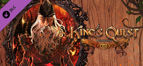 King's Quest - Chapter 5