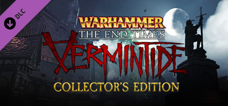 Warhammer: End Times - Vermintide Collectors Edition Upgrade