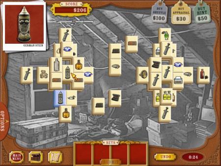 Mahjong Roadshow™