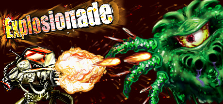 Explosionade on Steam