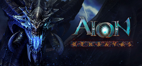 Aion on Steam