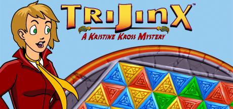 Купить TriJinx: A Kristine Kross Mystery™