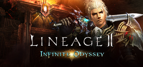 Lineage II on Steam