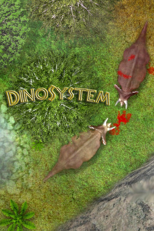 DinoSystem poster image on Steam Backlog