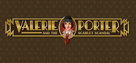 Купить Valerie Porter and the Scarlet Scandal™