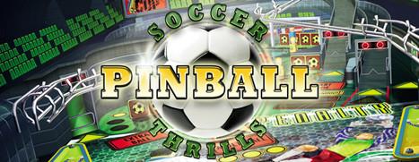 Soccer Pinball Thrills - 足球弹珠台