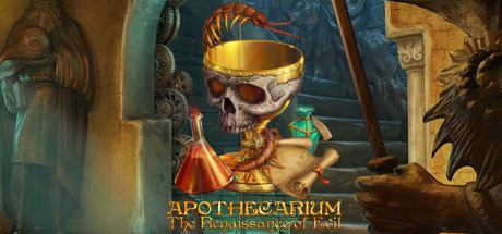 Apothecarium: The Renaissance of Evil - Premium Edition Steam Game