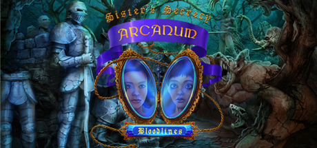 Sister's Secrecy: Arcanum Bloodlines - Premium Edition Steam Game