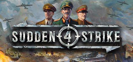 Sudden Strike 4 v1.04.20325-FitGirl Repack