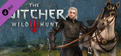 The Witcher 3: Wild Hunt - Nilfgaardian Armor Set