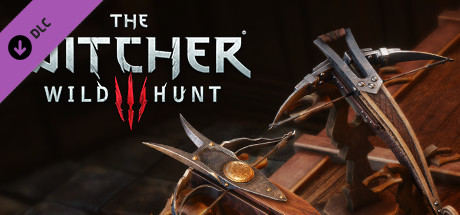 The Witcher 3: Wild Hunt - Elite Crossbow Set