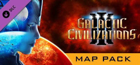 Galactic Civilizations III - Map Pack DLC