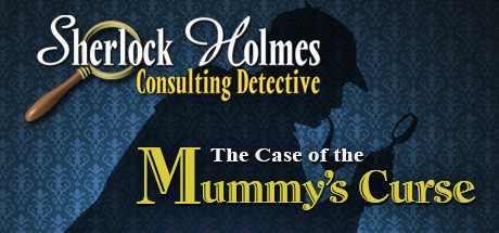 Sherlock Holmes Consulting Detective: The Case of the Mummy's Curse on Steam